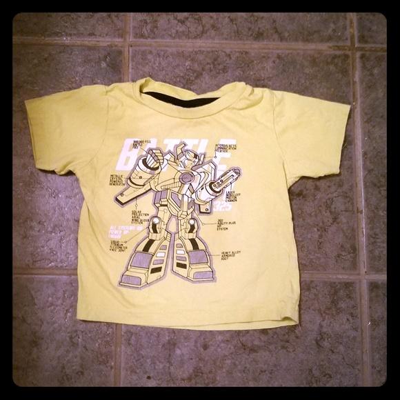"""KZ Boys Other - """"Battle"""" Shirt"""